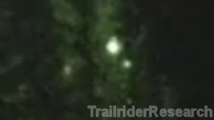 UFO trio imaged by TrailriderResearch